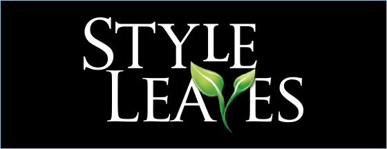 STYLE LEAVES